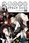 Bungo Stray Dogs Vol 6