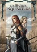 Les Maîtres inquisiteurs T08