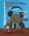 Radio Cat Tommy The Learned Cat Goes To BBC Radio