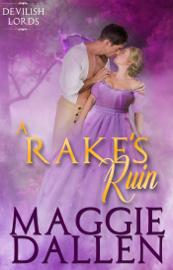 A Rake's Ruin book