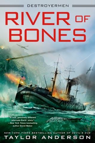 River of Bones PDF Download