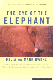 The Eye of the Elephant book