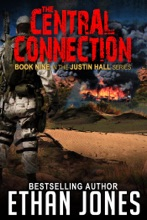 The CIA Connection: A Justin Hall Spy Thriller