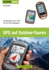 GPS Auf Outdoor Touren