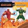 The Invincible Iron Man Vs The Mandarin