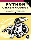 Python Crash Course 2nd Edition