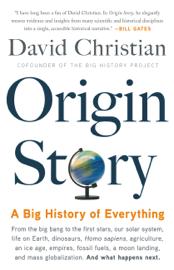 Origin Story PDF Download