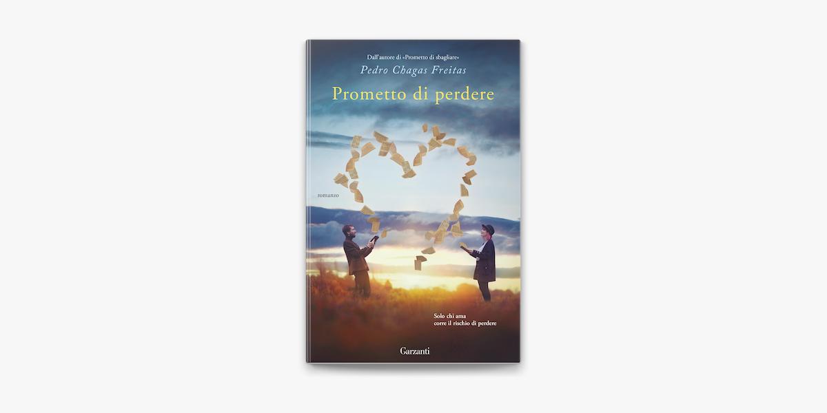 Prometto Di Perdere Su Apple Books