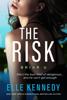 Elle Kennedy - The Risk artwork