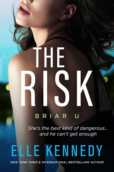 The Risk por Elle Kennedy