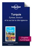 Turquie 10 - Éphèse, Bodrum et le sud de la côte égéenne