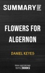 Summary Of Flowers For Algernon By Daniel Keyes  TriviaQuiz For Fans