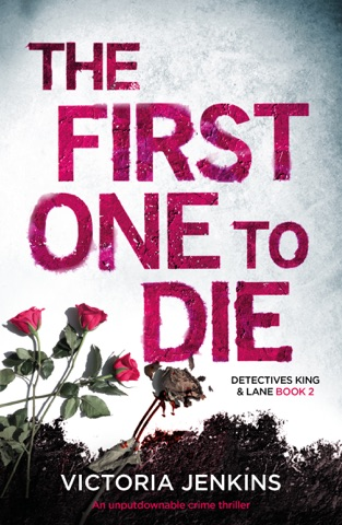 The First One to Die PDF Download