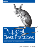 Puppet Best Practices