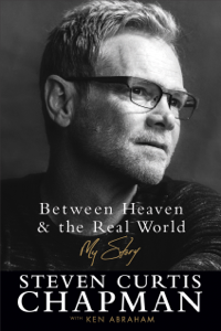Between Heaven and the Real World Book Cover