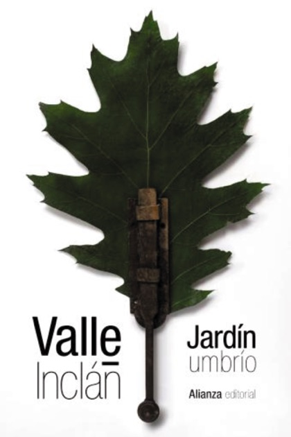 jard n umbr o by ram n del valle incl n on ibooks