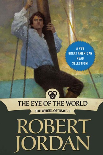 The Eye of the World - Robert Jordan - Robert Jordan