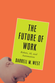 The Future of Work book