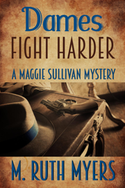 Dames Fight Harder book