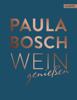 Paula Bosch - Wein genießen Grafik