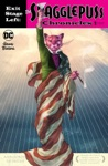 Exit Stage Left The Snagglepuss Chronicles 2018- 1