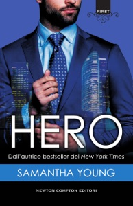 Hero Book Cover