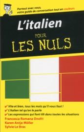 LITALIEN - GUIDE DE CONVERSATION POUR LES NULS, 2èME éDITION