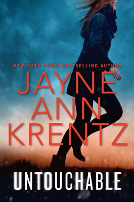 Untouchable - Jayne Ann Krentz book