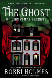 The Ghost of Christmas Secrets book