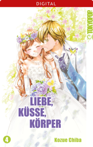 Liebe, Küsse, Körper 04 Buch-Cover