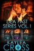 Kaylea Cross - DEA FAST Series Box Set Volume 1 artwork