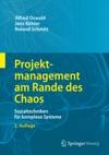 Projektmanagement Am Rande Des Chaos