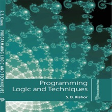 Programming Logic And Techniques
