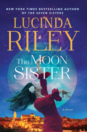 The Moon Sister - Lucinda Riley book summary