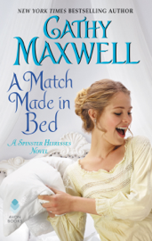 A Match Made in Bed book