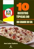 10 Receitas típicas do Rio Grande do Sul Book Cover