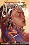 Warlord Of Mars Dejah Thoris Vol 4 The Vampire Men Of Saturn