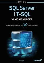 SQL Server I T-SQL W Mgnieniu Oka. Wydanie II