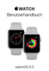 Apple Watch-Benutzerhandbuch - Apple Inc.