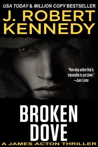 J. Robert Kennedy - Broken Dove