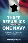Three Republics One Navy