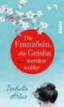 Die Franzsin Die Geisha Werden Wollte