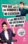 Por qué los hombres no escuchan y las mujeres no entienden los mapas Book Cover