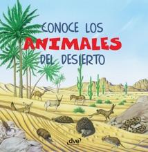 Conoce Los Animales Del Desierto