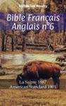 Bible Franais Anglais N6