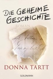 Die geheime Geschichte PDF Download