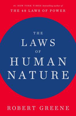 The Laws of Human Nature - Robert Greene book