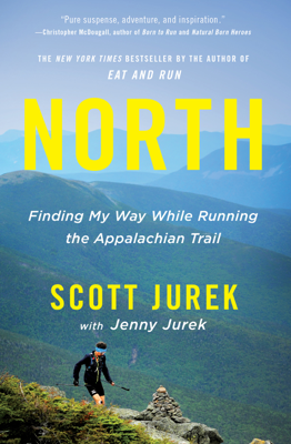 North - Scott Jurek & Jenny Jurek book