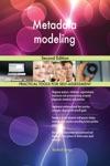 Metadata Modeling Second Edition