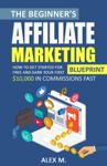 The Beginner's Affiliate Marketing Blueprint